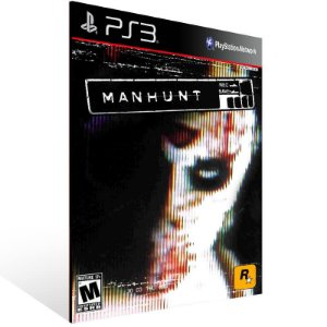 Manhunt (PS2 Classic) - Ps3 Psn Mídia Digital