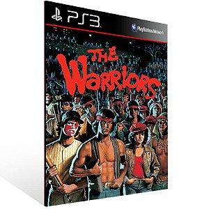 The Warriors - Ps3 Psn Mídia Digital