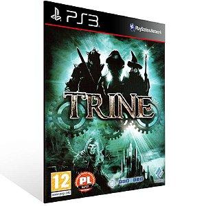 Trine - Ps3 Psn Mídia Digital