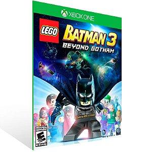 Lego Batman 3: Além de Gotham - Xbox One Live Mídia Digital