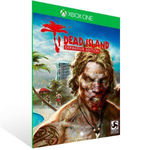 Dead Island Definitive Edition - Xbox One Live Mídia Digital