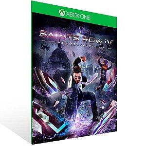 Saints Row IV: Re Elected - Xbox One Live Mídia Digital