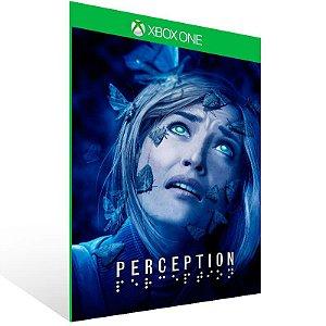Perception - Xbox One Live Mídia Digital