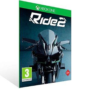 Ride 2 - Xbox One Live Mídia Digital