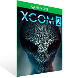 XCOM 2 - Xbox One Live Mídia Digital
