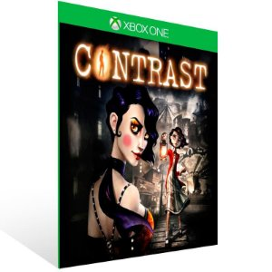 Contrast - Xbox One Live Mídia Digital