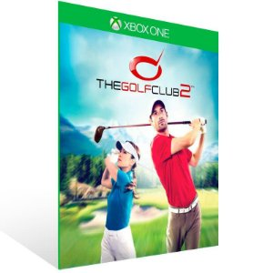 The Golf Club 2 - Xbox One Live Mídia Digital