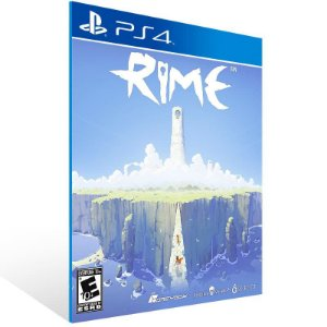 Rime - Ps4 Psn Mídia Digital