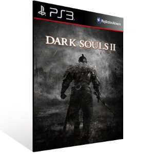 Dark Souls 2 - Ps3 Psn Midia Digital