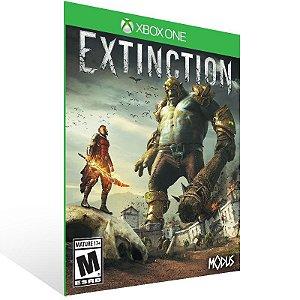 Extinction - Xbox One Live Mídia Digital