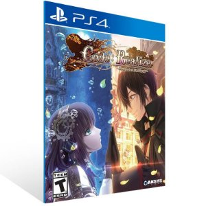 Code Realize Bouquet of Rainbows - Ps4 Psn Mídia Digital