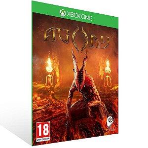 Agony - Xbox One Live Mídia Digital