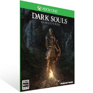 Dark Souls Remastered - Xbox One Live Mídia Digital