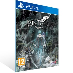 The Lost Child - Ps4 Psn Mídia Digital