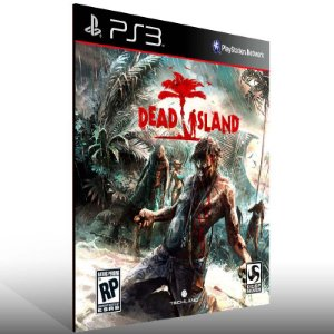 Dead Island - Ps3 Psn Midia Digital