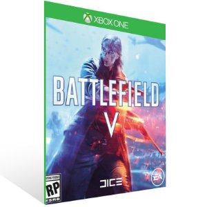 Battlefield V - Xbox One Live Mídia Digital