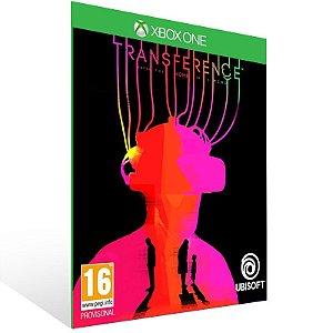 Transference - Xbox One Live Mídia Digital