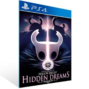 Hollow Knight Voidheart Edition - Ps4 Psn Mídia Digital