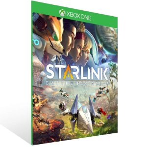 Starlink Battle for Atlas - Xbox One Live Mídia Digital