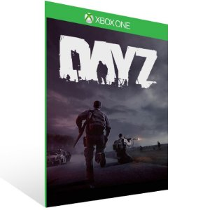 DayZ - Xbox One Live Mídia Digital