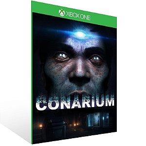Conarium - Xbox One Live Mídia Digital