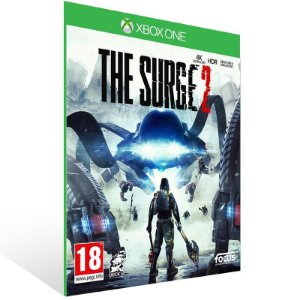 The Surge 2 - Xbox One Live Mídia Digital