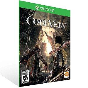 CODE VEIN - Xbox One Live Mídia Digital