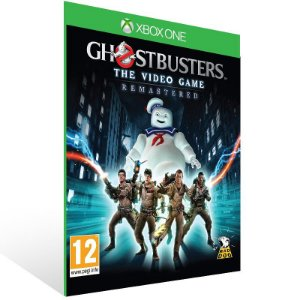 Ghostbusters: The Video Game Remastered - Xbox One Live Mídia Digital