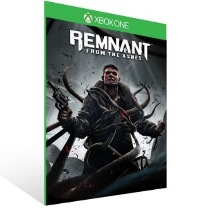 Remnant: From the Ashes - Xbox One Live Mídia Digital