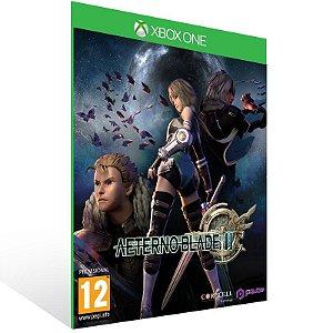 AeternoBlade II - Xbox One Live Mídia Digital