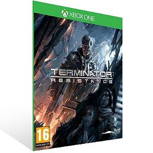 TERMINATOR: RESISTANCE - Xbox One Live Mídia Digital