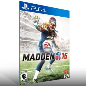 Madden Nfl 15 - Ps4 Psn Mídia Digital