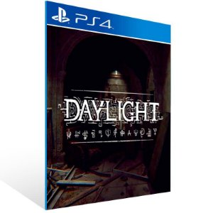 Daylight - Ps4 Psn Mídia Digital