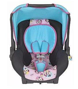 Bebê Conforto Supreme Rosa Tutti Baby