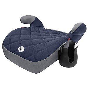 Assento de Elevação Infantil para Carro Triton Azul