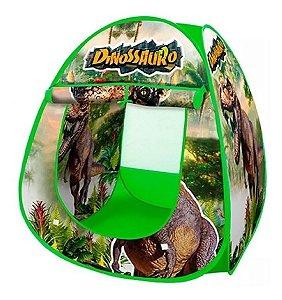 Barraca Infantil Dinossauro Dm Toys