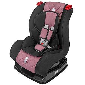 Cadeira para Carro Reclinável Bebê Atlantis Rosa Tutti Baby