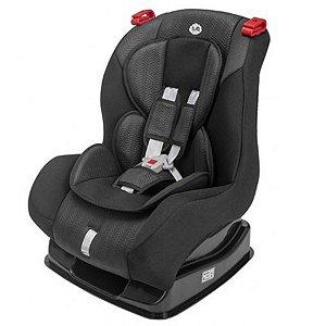 Cadeira para Carro Reclinável Bebê Black Tutti Baby