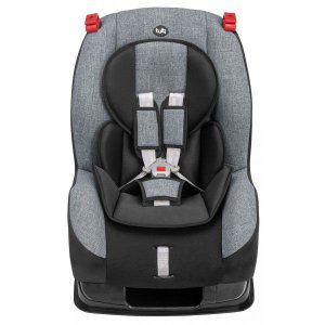 Cadeira para Carro Reclinável Bebê Silver AS Tutti Baby