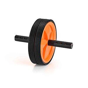 Roda Para Abdominal Fitness Força Funcional Atrio ES127