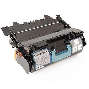 Toner Lexmark 64418XL Compatível T640 T642 T644 T646 X640 X642 X644 X646