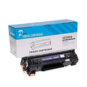 Toner Compatível HP 85A CE285A M1132 M1212 P1102 - PREMIUM