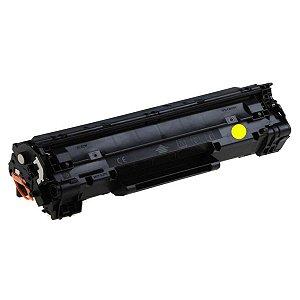 Toner HP 201A Amarelo CF402A Compatível M252DW M277DW M252 M277