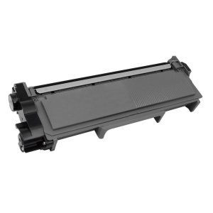 Kit 2 Toner Compatível Brother TN660 TN2340 TN2370 DCP-L2520DW MFC-L2740DW - Nova Premium