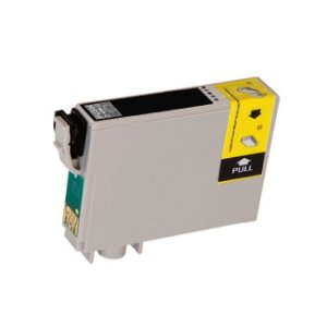 Cartucho Epson 73N TO73120 Preto Compativel 15ml T0731 TX200 TX210 CX4900 CX7300