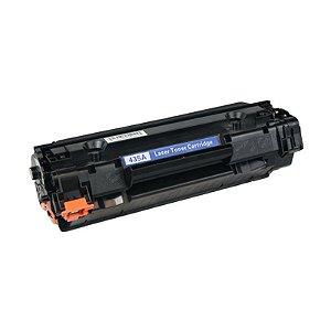 Toner Compatível HP 35A CB435A P1005 P1006