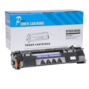 Toner Compatível HP 05A 80A CE505A CF280A P2035 P2055 M401n M425dn - PREMIUM