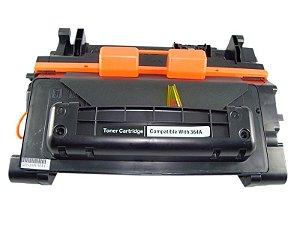 Toner Compatível HP 64A CC364A P4014 P4015 P4515 - PREMIUM