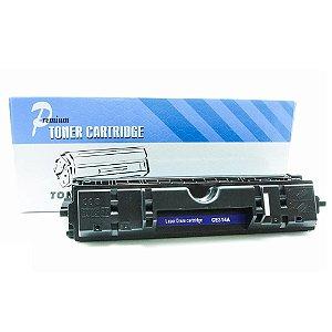 Fotocondutor Compatível HP CE314 Tambor de Imagem com Cilindro CP1025 M175 - PREMIUM