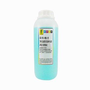Solução de Limpeza e Desentupidora para Cartuchos Formulabs 1 Litro